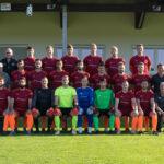 2. Spieltag Landesliga Nordwest Vorrunde-A:                   SC Sylvia Ebersdorf – SV Memmelsdorf / Ergebnis