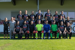 1. Spieltag Kreisklasse 1 Co/KC/LIF unserer 2. Mannschaft TSV Oberlauter – SC Sylvia Ebersdorf 1912 e.V. Spielbericht / Ergebnis