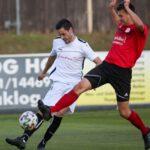 8. Spieltag Landesliga Nordwest Vorrunde-A:                   1. FC Lichtenfels – SC Sylvia Ebersdorf 1912 e.V. / Ergebnis 3 – 1