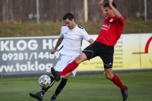 9. Spieltag Landesliga Nordwest Vorrunde-A:                   SC Sylvia Ebersdorf 1912 e.V. – SV Euerbach/Kützberg Ergebnis 2-2